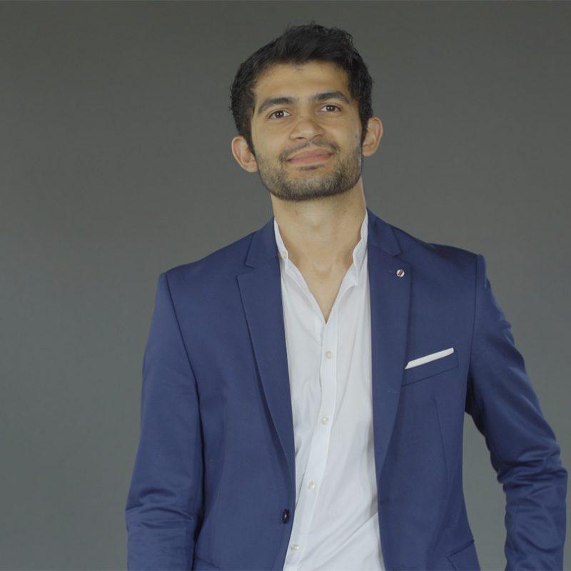 Sohail's Story