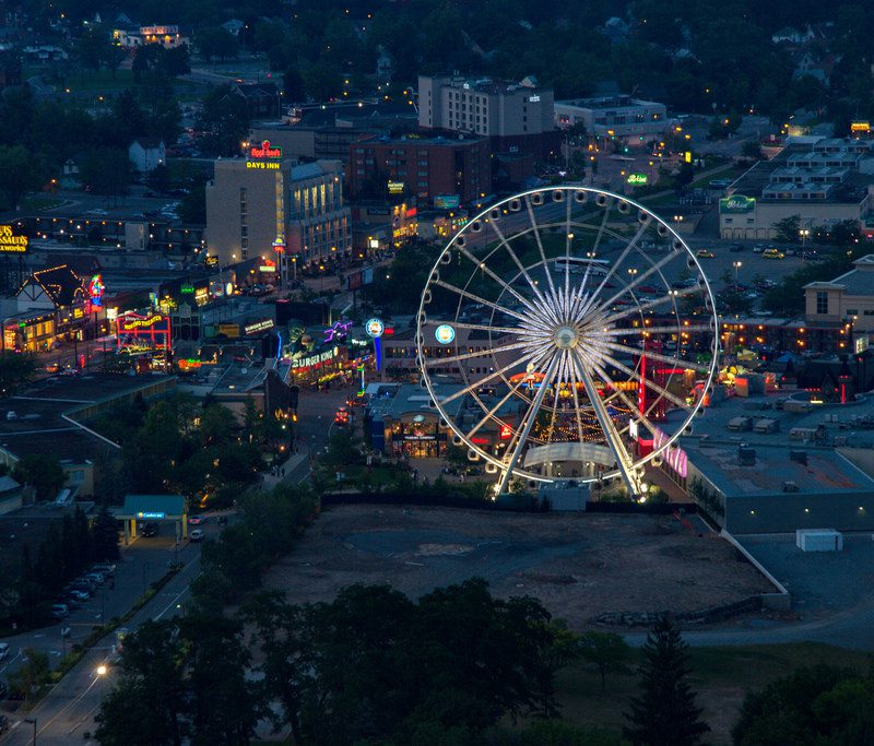 Lots to do in Niagara Canada